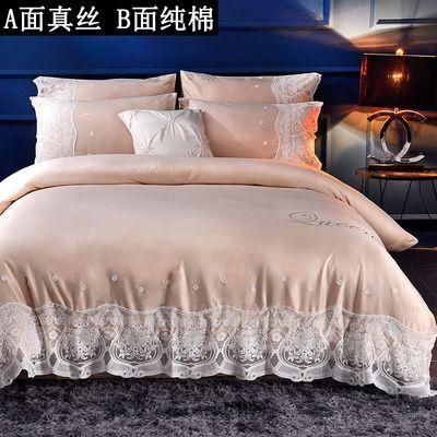 床上用品四件套��