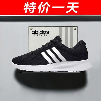 【正品清仓】2019新款秋冬男士运动鞋休闲鞋板鞋子男韩版潮流单鞋