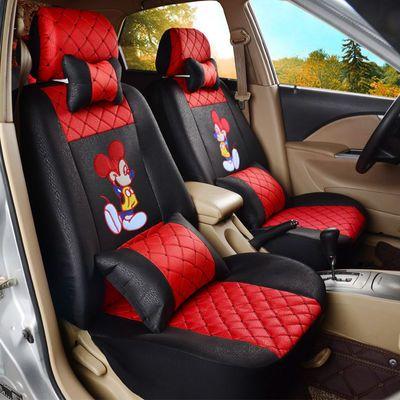 长安奔奔迷你mini座套悦翔V3逸动CX20欧力威专用四季全包汽车座套