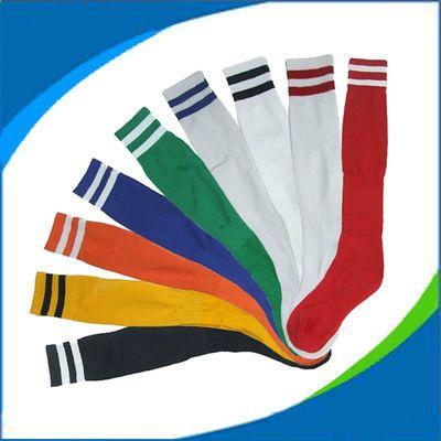 振足足球袜运动长筒成人袜,儿童袜优选高弹力纺织材料防滑吸汗