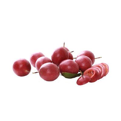 广西新鲜百香果精选大果5斤装(单果60-80g)多规格383022个
