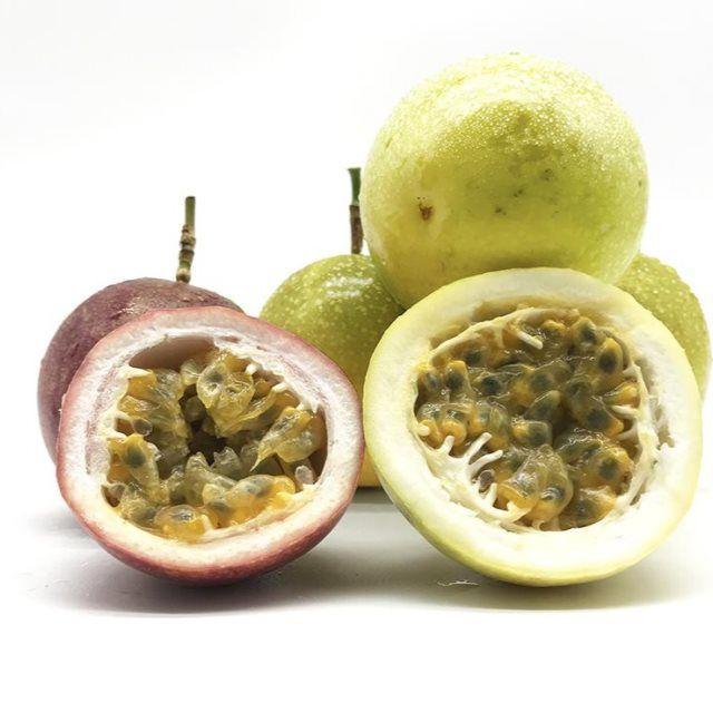 黄金百香果3斤大果5广西现摘黄皮西番莲新鲜热带水果孕妇当季整箱_3