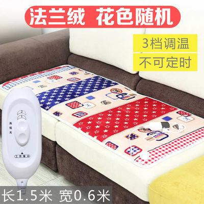 电热毯双人双控单人安全防水2.0米1.8米宿舍电褥子家用三人加大