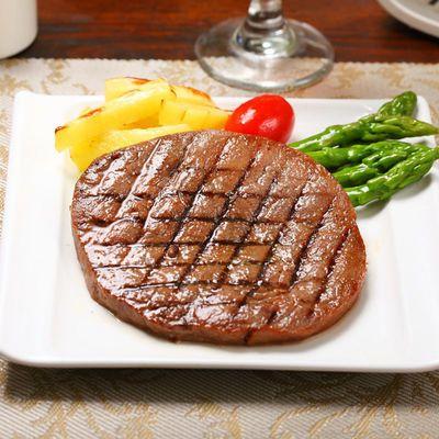 牛排套餐牛排批发菲力牛排鲜牛排大希地黑椒牛排汉堡牛排牛排套餐