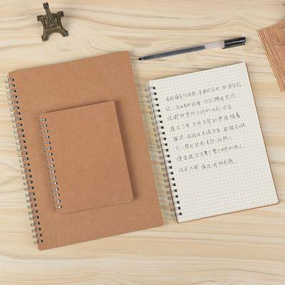 【送贴纸】手账本笔记本本子网红高中生本子可爱韩版少女心创意