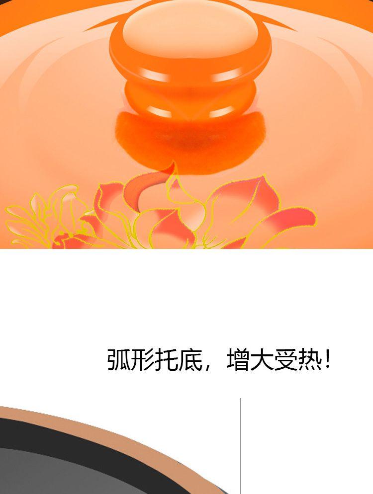 【48小时内发货】明火耐高温煲汤炖锅沙锅米线土豆粉丝专用耐热小号煲仔饭陶瓷砂锅