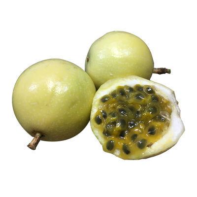 广东黄金百香果农家新鲜黄色黄皮水果西番莲鸡蛋果香甜3斤/5斤