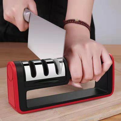 磨刀神器进口家居用品日常生活家居用品厨房用品电动磨刀器家用菜