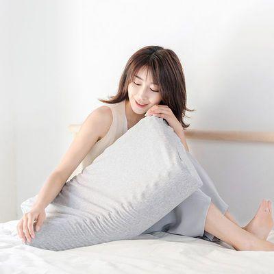 8H泰国天然乳胶枕小米生态链企业成人护颈椎枕芯高低按摩枕头Z3