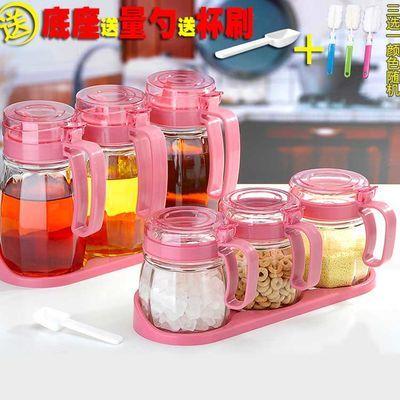 创意陶瓷大号猪油罐油罐油壶调味罐瓶辣椒红油家用厨房盐罐