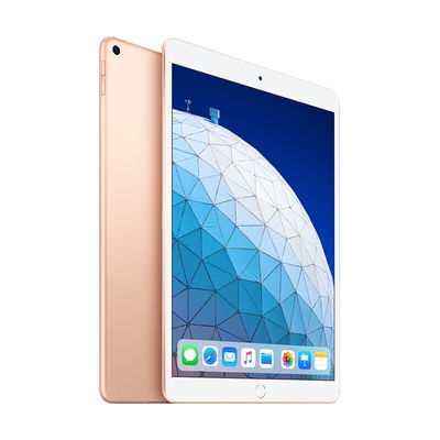 正品国行Apple iPad Air3 2019年新款平板电脑 10.5英寸【成团后4天内发完】