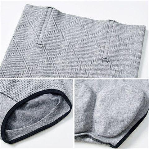 便宜的1-2件装收腹提臀产后减肥瘦肚子美体塑身衣连体三角内裤