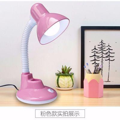 LED小台灯护眼灯书桌儿童学生学习插电式家用卧室床头写字阅读灯