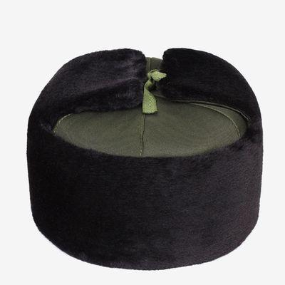 雷锋帽帽子男冬天保暖加厚护耳老人帽军帽中老年人棉帽老头帽冬季