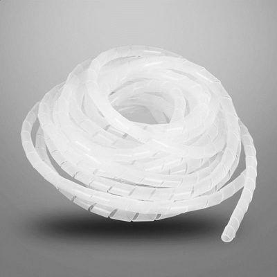 缠绕管包线管电线收纳护线软管保护套绕线理线器468101230MM