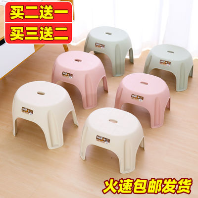 新品鸡翅木矮凳桌凳子家用儿童方板换鞋凳原木小板凳坐凳木木凳