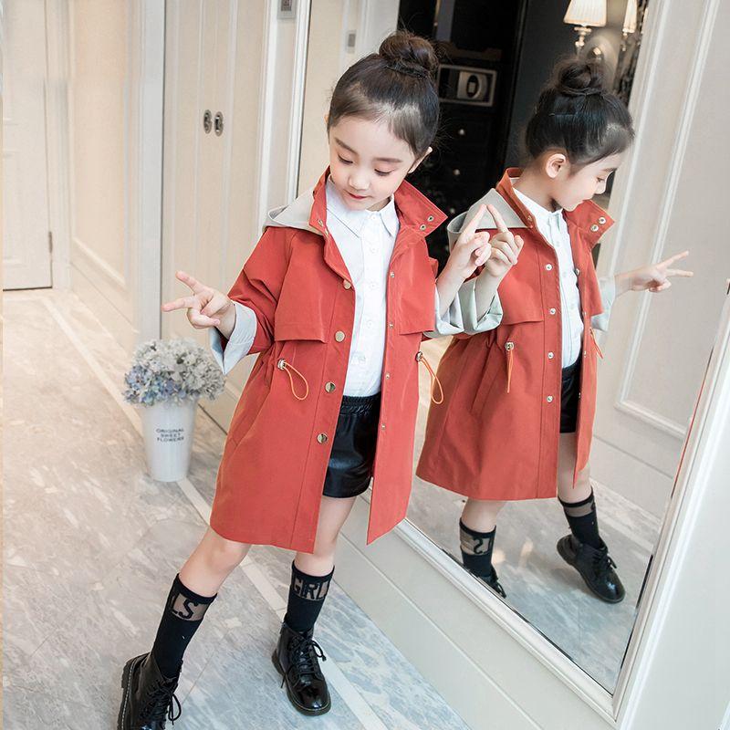 Giá bán Valazo Áo khoác bé gái mùa thu và mùa đông 6 trẻ em 7 em bé 8 tuổi mới 9 tuổi dày thời trang kiểu tây cô gái lớn mùa xuân và áo khoác mùa thu