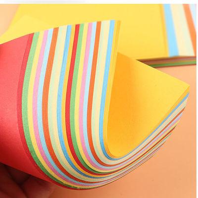 79正方形夜光千纸鹤玫瑰爱心折纸儿童手工材料桃心许愿纸主图