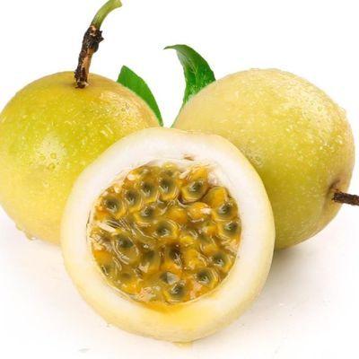 海南黄金百香果带箱2斤现摘精装西番莲当季新鲜热带孕妇水果广西