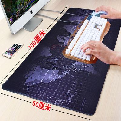 新款暖手鼠标垫冬天保暖发热加热电脑鼠标套拆洗加厚带护腕垫卡通