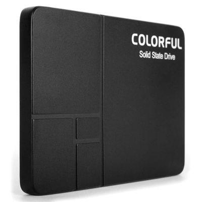 七彩虹120G 240G 480G 720G 1TB笔记本台式机电脑SSD固态硬盘