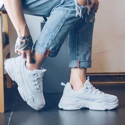 【关于尺码】此款休闲运动鞋码数为标准运动鞋尺码,平常运动鞋穿多少码,这款也购买多少码!