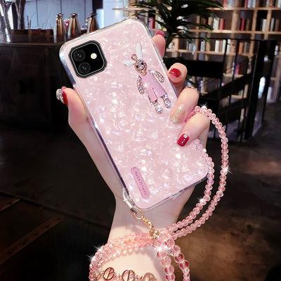 苹果11手机壳硅胶新款防摔网红女iPhone11手机外壳苹果11手机套软