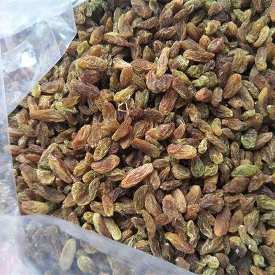 5斤装新疆特产吐鲁番绿香妃葡萄干烘焙面包烧仙草炒酸奶无籽散装
