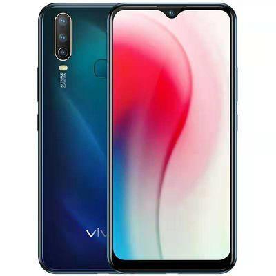 二手手机vivoY3全网通智能水滴全面屏指纹大电池强续航官网VIVOy3