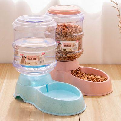 猫咪饮水器猫自动喂食器猫用饮水机喝水神器喂水器宠物猫咪用品