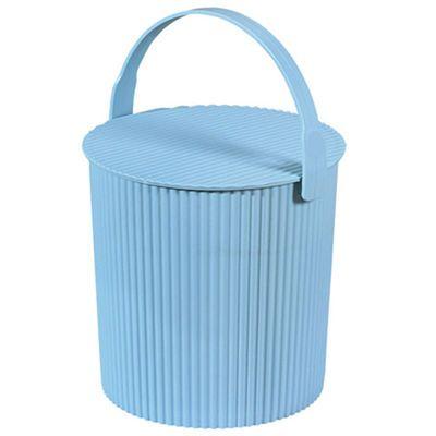 塑料桶水桶带盖凳子桶玩具桶洗车桶钓鱼桶垃圾桶储物桶收纳洗澡桶