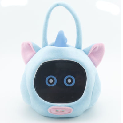 ZIB智伴1X智能儿童机器人1S保护套防摔袋故事早教英语学习教育机