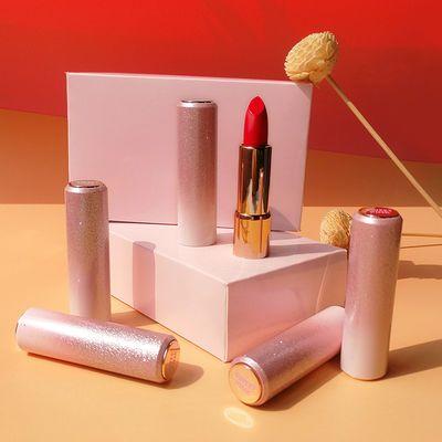 粉色安琪SWEET PINK繁星入梦口红 3.8G 六色可选 保湿滋润 易上色