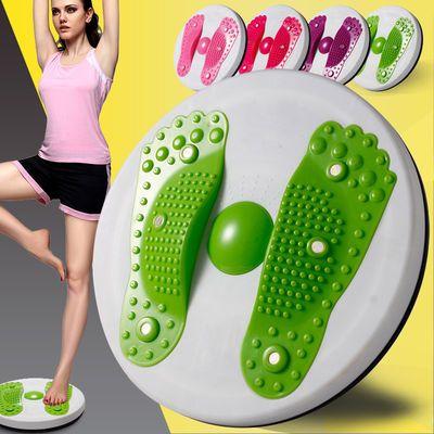 扭腰盘瘦腰机家用健身减肥器材扭腰机运动器械瘦身减肚子燃脂神器