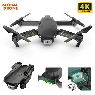 【无人机】Global drone GD89 折叠无人机 航拍飞行器 遥控飞机