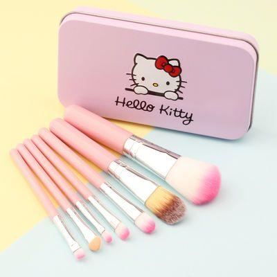 彩妆化妆刷套装包全套套刷初学工具腮红刷眼影刷子散粉刷眉刷唇刷