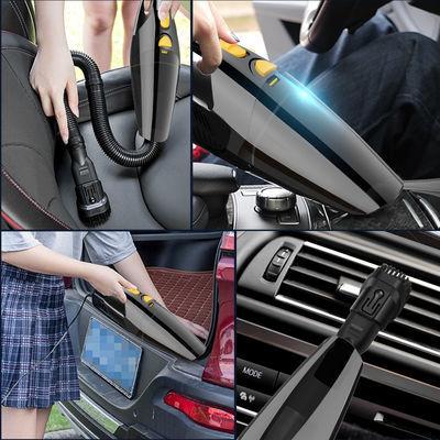 2019新款车载吸尘器大功率120W大吸力汽车用家用小型车里车内干湿