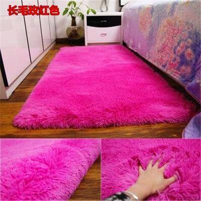 特价包邮【长毛】客厅茶几地毯飘窗卧室榻榻米满铺地毯可定制