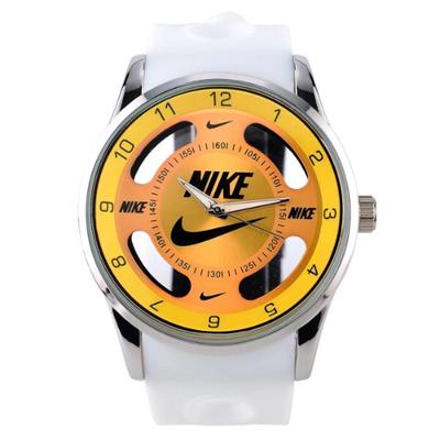 耐克Nike复古大表盘男女手表手环2018新款运动情侣手表学生手表潮