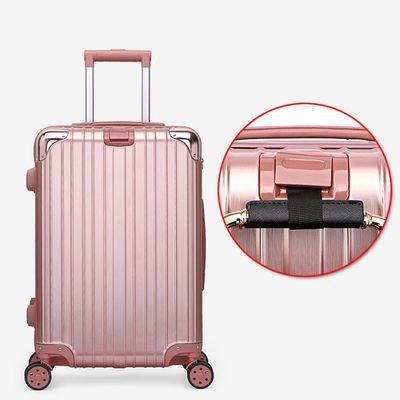 爆款特价优惠万向轮拉杆箱学生行李箱男女旅行箱商务登机箱密码箱