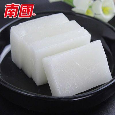 南国食品 海南特产 南国椰子糕200g 美味零食 浓浓椰味