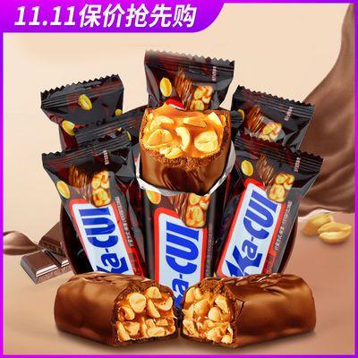 【士力架】散装正品花生夹心巧克力横扫饥饿批发儿童零食量贩礼包