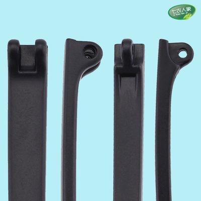 眼镜腿配件一对通用舒适树脂镜架腿连接男女框架配件镜脚支架框架