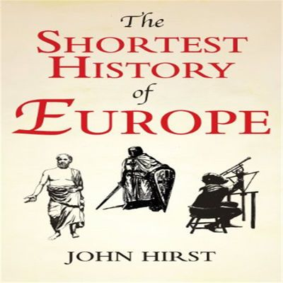The Shortest History of Europe 502F