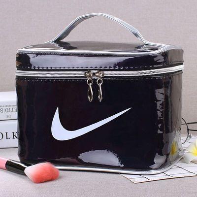 网红化妆包化妆箱大小号收纳包大容量化妆品包便携旅行迷你