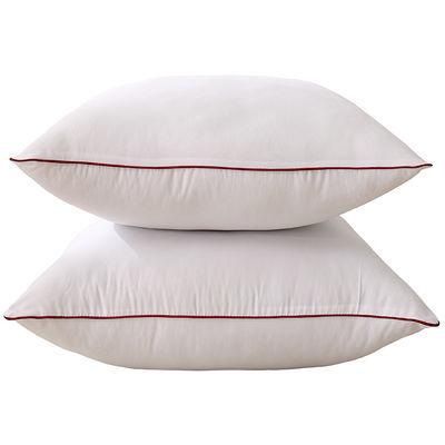 【一对装】沙发靠垫芯靠背芯子十字绣抱枕芯455060方垫芯方枕芯