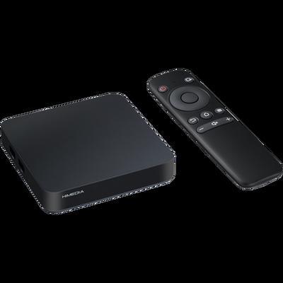 海美迪 Q2 Plus 高清网络电视机顶盒子 智能安卓播放器