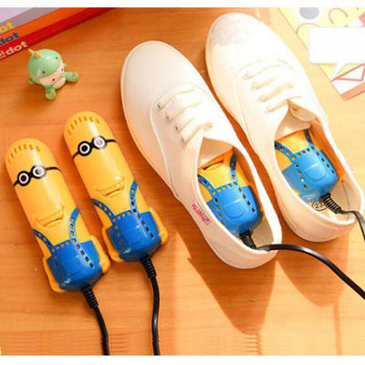 干鞋器儿童卡通烘鞋器成人除臭杀菌暖鞋器鞋子烘干机烤鞋器