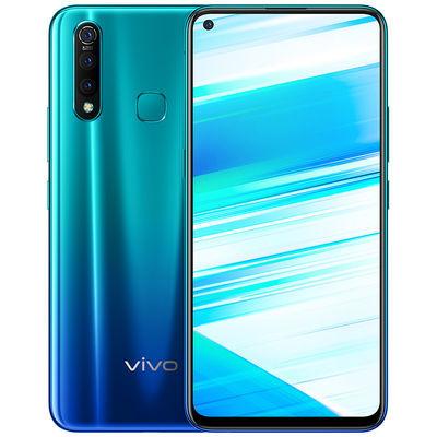 二手vivoZ5X全网通4G手机美颜指纹高通骁龙710三摄5000毫安全面屏