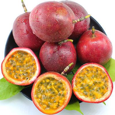 【送开果器】广西百香果大果5斤装23斤12个新鲜水果酸甜果大多汁